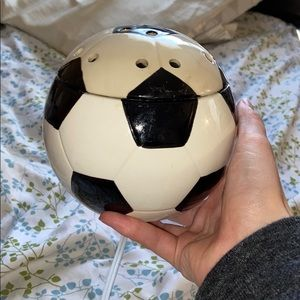 ❤️Soccer ball candle melts